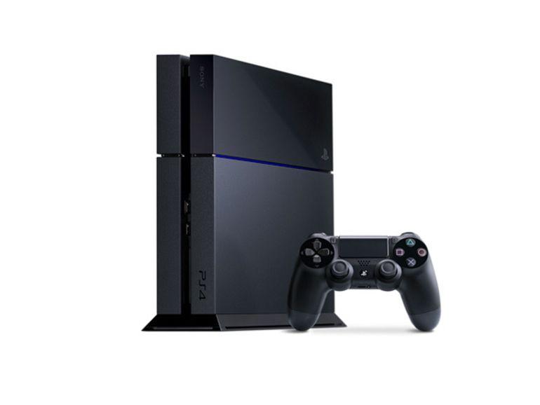 PS4 : tout ce qu'il faut savoir selon Sony