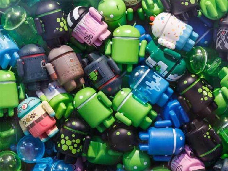 Chiffres IDC : Android représente 81% du marché des smartphones