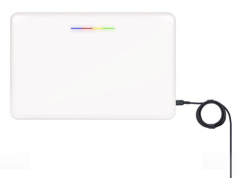 Les ventes du Chromebook 11 d'HP stoppées pour un problème de chargeur