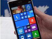 Microsoft ajoute de nouvelles commandes gestuelles à ses Lumia