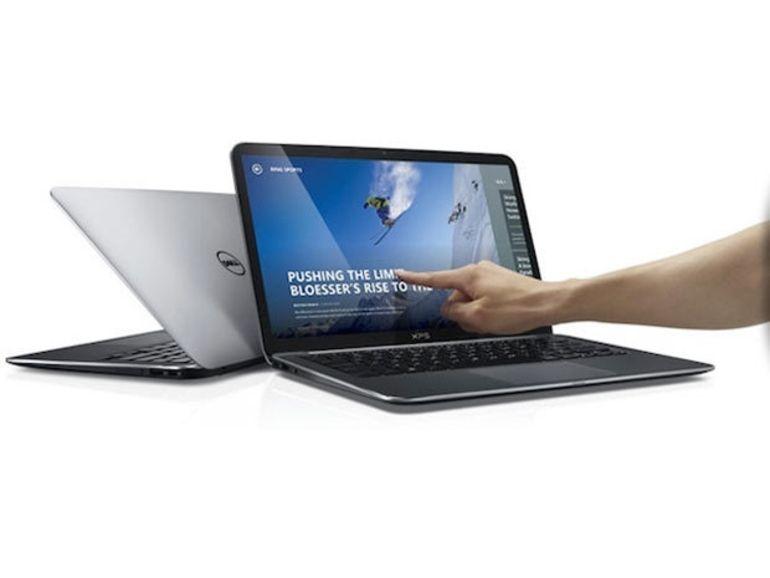 Dell gonfle son XPS 13 et lance le XPS 11