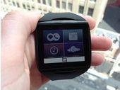 La montre connectée Toq de Qualcomm commercialisée à partir du 2 décembre