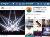 Instagram disponible pour Windows Phone 8 en version bêta très limitée