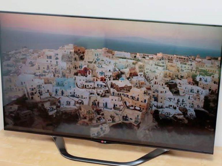 Les Smart TV de LG espionnent leurs propriétaires
