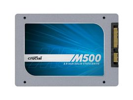 Black Friday : promos sur les SSD Crucial M500
