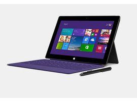Soldes : Microsoft Surface Pro 2 à 499€