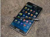 Toujours plus de phablets ou smartphones XXL dans les prochaines années