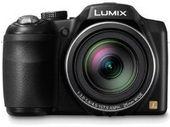 Bon plan photo : un Panasonic DMC-LZ30 à 139,90 €