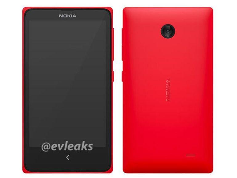MWC 2014: le Nokia Normandy sous Android serait bien présenté