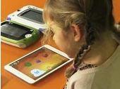 Tablettes : notre sélection d'applications pour les enfants