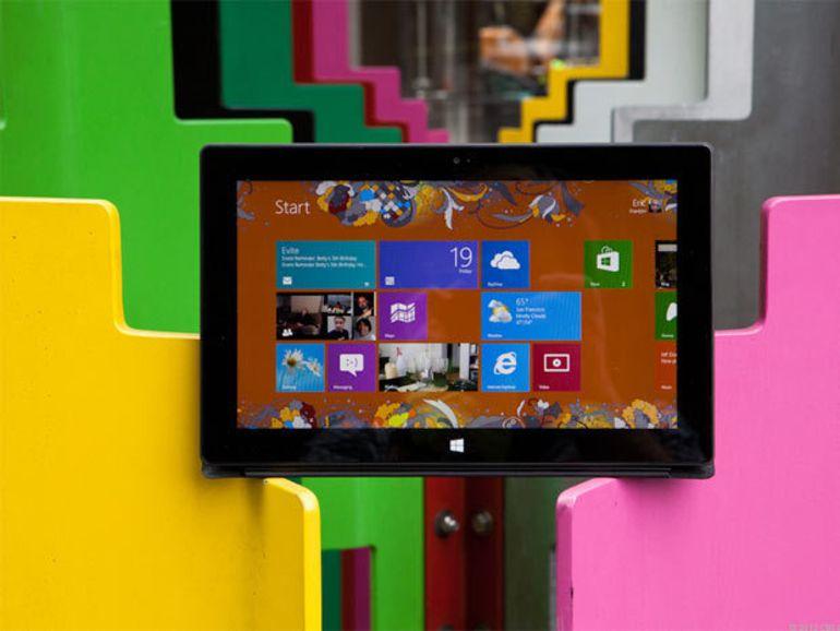 Microsoft pourrait passer Windows RT et Windows Phone en gratuit