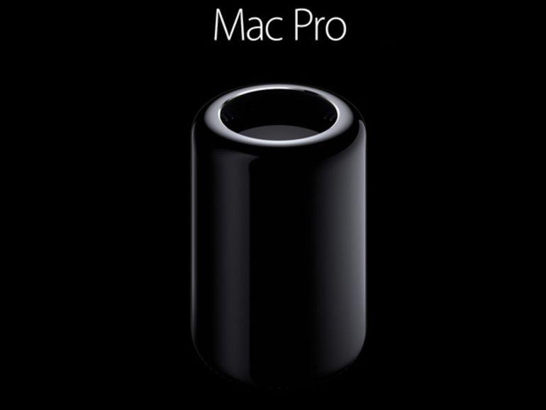 Apple Mac Pro disponible à partir du 19 décembre