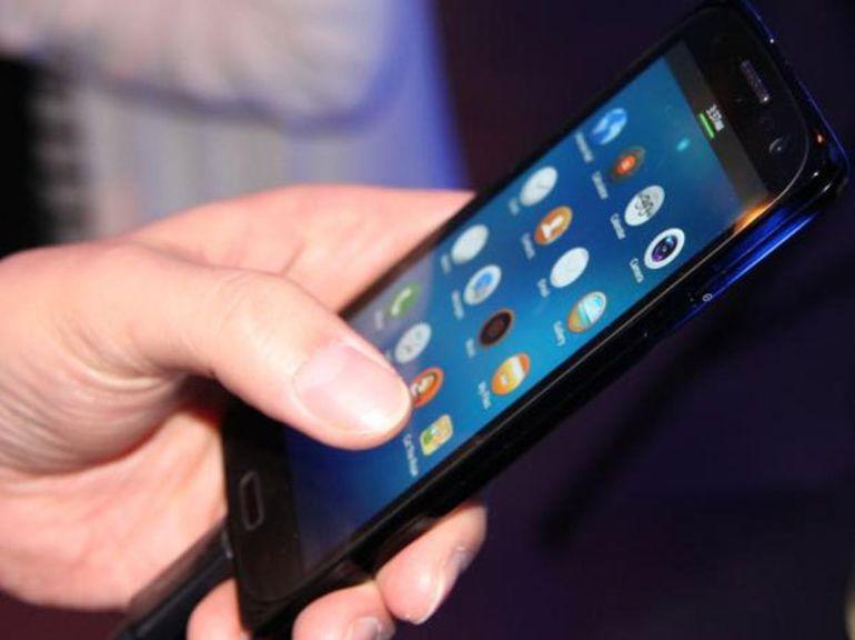 Samsung dévoilera des smartphones sous Tizen au MWC 2014