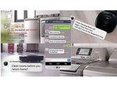 HomeChat : au CES, LG vous apprendra à parler avec votre lave-linge