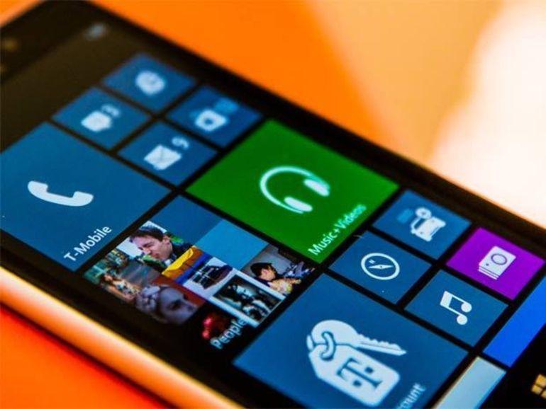 Sony : un Windows Phone pour la mi-2014 ?
