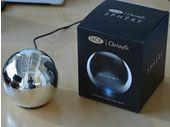 CES 2014 : LaCie fait dans l'orfèvrerie avec le Sphère et met à jour son Little Big Disk