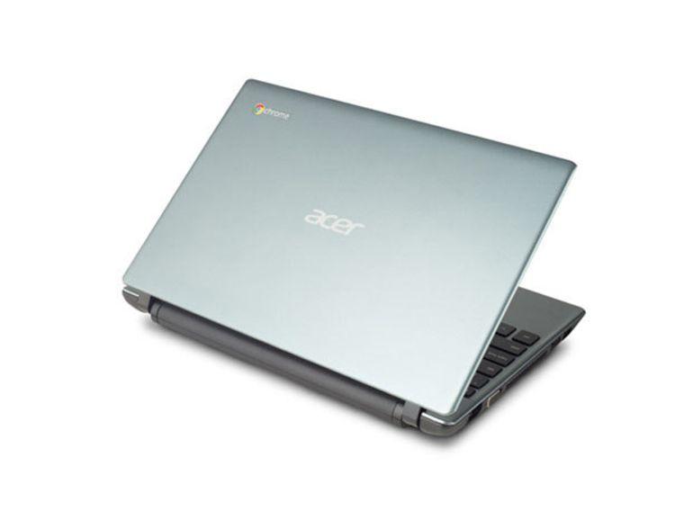 CES 2014 : Acer renouvelle son V5, son ultrabook S3 et rend tactile son Chromebook