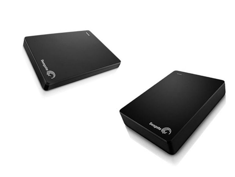 CES 2014 : nouvelle génération pour les disques durs portables Seagate Backup Plus