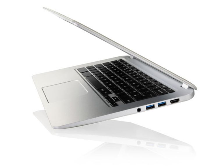Toshiba met à jour son Chromebook 13 pour lui donner plus d'autonomie