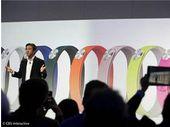 CES 2014 : Sony dévoile son bracelet connecté SmartBand