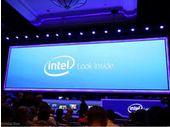 CES 2014 Intel RealSense, technologies interactives pour ultrabooks et tablettes