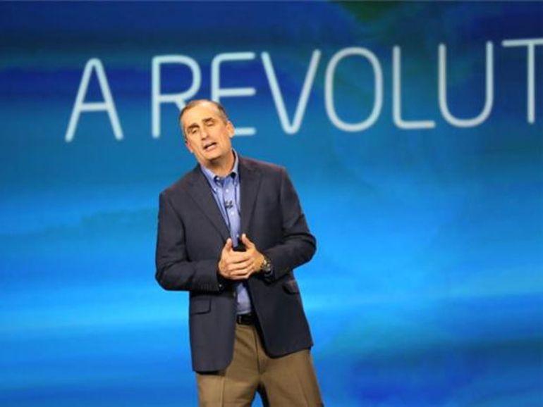 CES 2014 : Intel se place sur le marché des objets et vêtements connectés