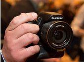 CES 2014 : Samsung présente ses nouvelles gammes d'APN Bridges et compacts