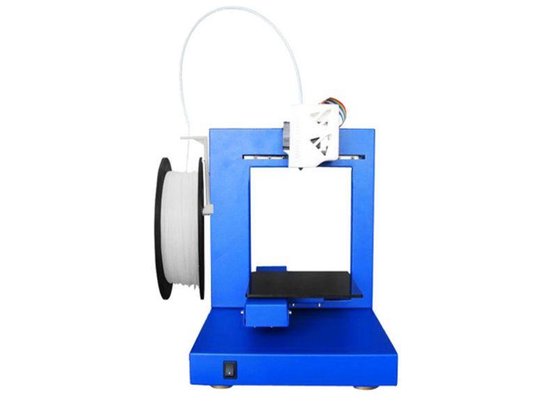Imprimante 3D : les pilotes de la UP! 3D disponibles pour Windows 8.1