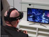 CES 2014 : Oculus Rift présente un nouveau prototype de son casque à réalité virtuelle