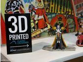 CES 2014 : l'impression 3D en images