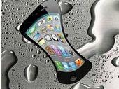 Un brevet Apple pour intégrer un écran en saphir à un châssis en Liquidmetal