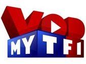MyTF1VOD disponible au standard HbbTV