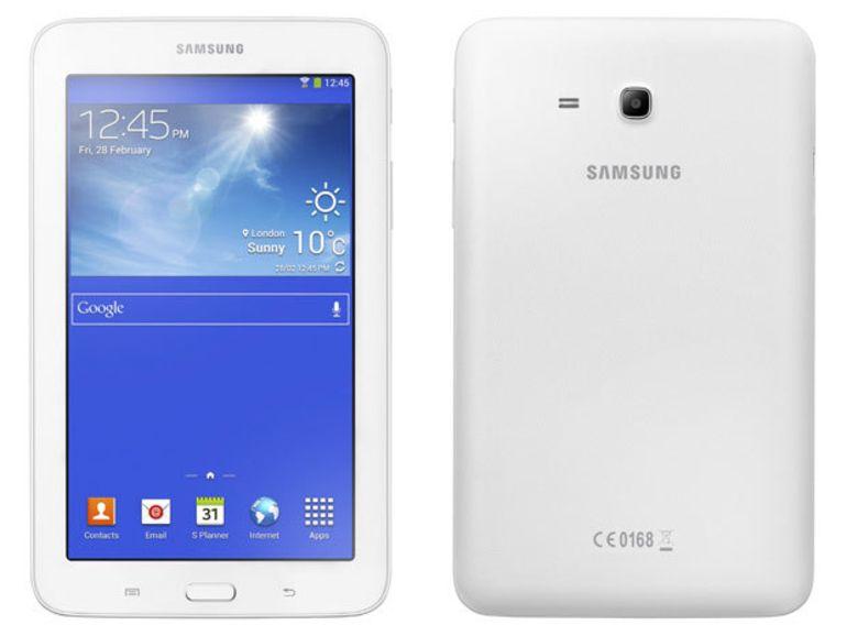 Bon plan : la Galaxy Tab 3 Lite à 99€
