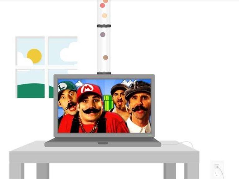 Google va noter les opérateurs sur la diffusion de vidéos HD