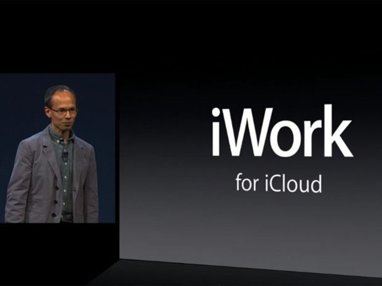 Apple met à jour sa suite bureautique iWork