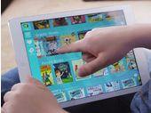 Epic  : l'ebook illimité pour les enfants lancé aux Etats-Unis