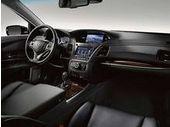 Honda met au point un système permettant d'éviter les piétons