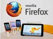 MWC 2014 : les nouveautés de Firefox OS à Barcelone