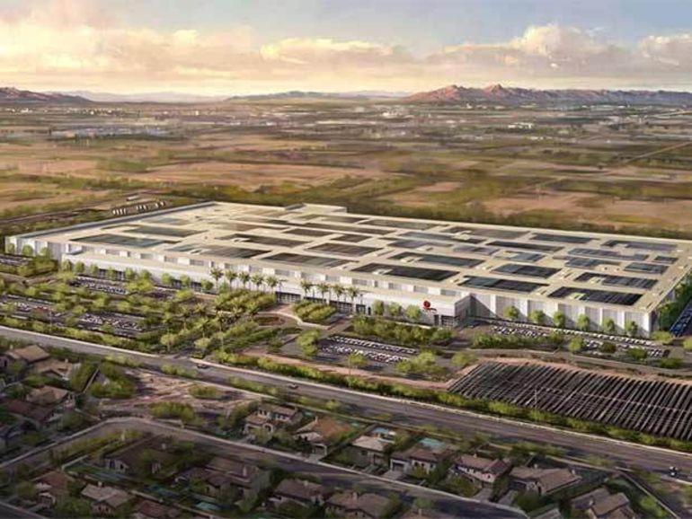 Apple va démarrer la production massive d'écran en cristal de saphir