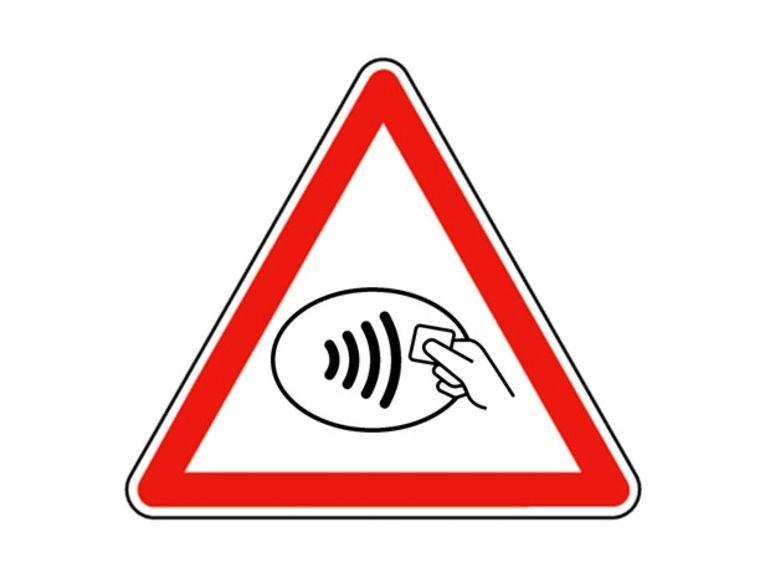 Sécurité : le NFC une vraie passoire ?