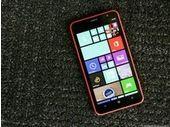 Le Nokia Lumia 1320 débarque en France à 299 euros