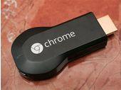 Google ouvre Chromecast aux développeurs