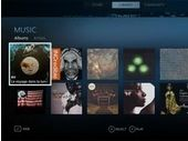 Steam Music bientôt disponible en bêta pour Steam OS