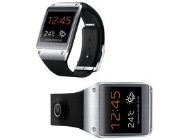 Soldes : la Samsung Galaxy Gear à 61€