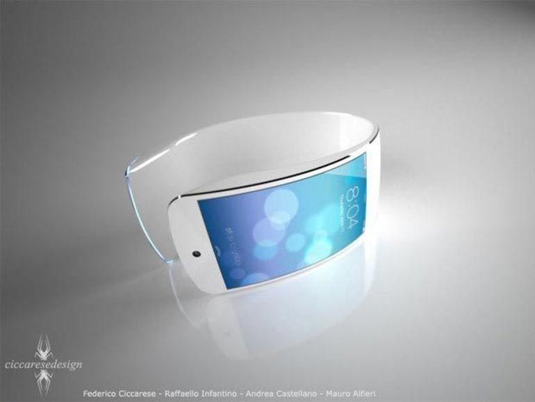 Le cristal de saphir se destinerait à l'iWatch et non à l'iPhone 6