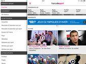 Une application pour regarder les JO de Sotchi sur smartphone et tablette