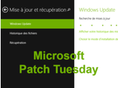 Microsoft corrige en urgence une faille d'Internet Explorer via le Patch Tuesday