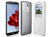 MWC 2014 : LG officialise sa phablet G Pro 2
