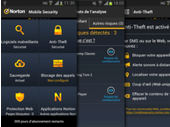 1 an de Norton Mobile Security offert pour Android et iOS