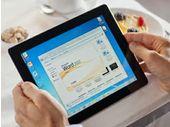Office pour iPad annoncé avant la fin de premier semestre 2014